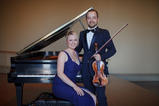 Pro-Musica partners with Johns Hopkins/Peabody Institute for fall concert series