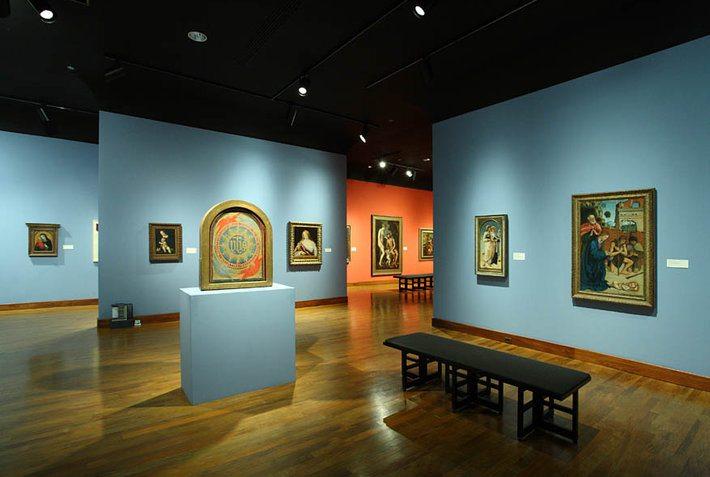 El Paso Museum of Art Seeks Volunteers for Docent Training Program
