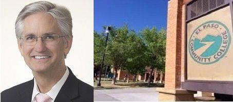 EPCC VP Smith Selected as an Aspen Presidential Fellow