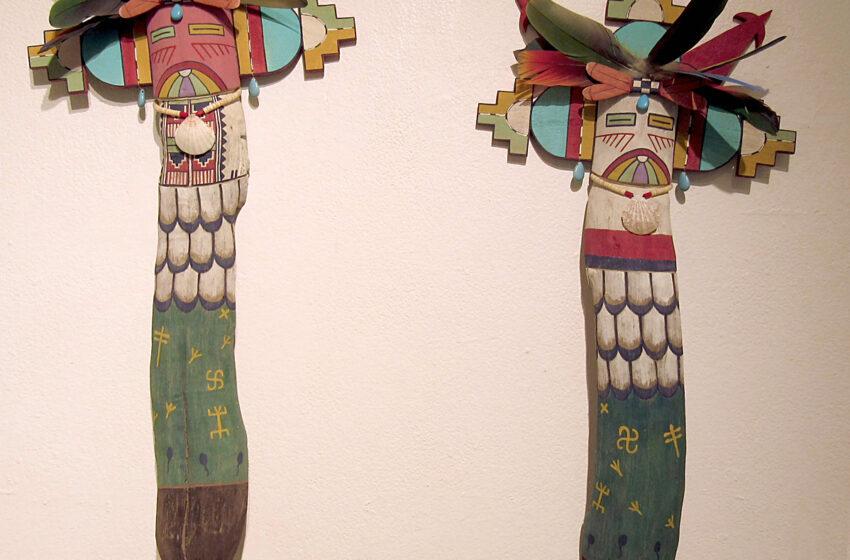 NMSU University Museum Talk to Highlight Hopi Art and Culture