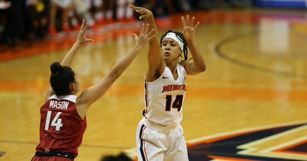 UTEP Leads Entire Game, Nets 73-62 Win At UC Riverside