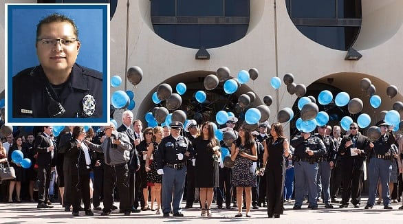 TTUHSC El Paso Scholarship Created in Honor of Officer Floyd East, Jr.