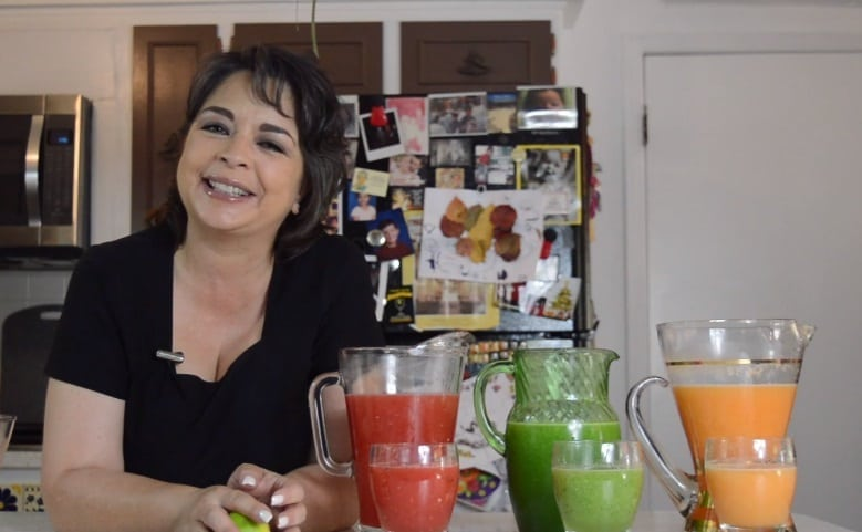 Just Like That with Patricia Martinez: Ep 15 Aguas for Summer!