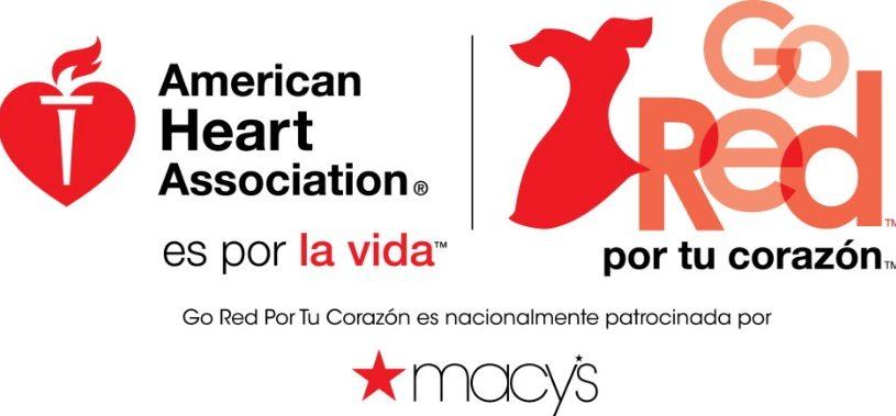 "American Heart Association Celebrates ""Vestido Rojo"" Free Hispanic Women's Heart Health Conference"