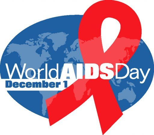 Free testing offered as part of World AIDS Day Tuesday