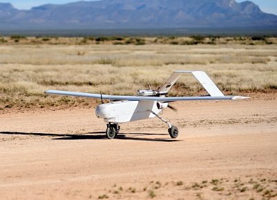 500 Middle School Students to Attend NMSU's UAS Roadshow Monday