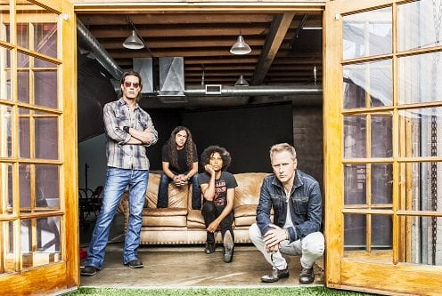Alice in Chains Set for El Paso in September