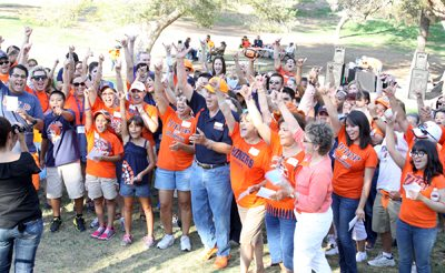 UTEP Alumni to Come Together for Worldwide PICK-NIC