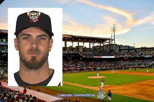 From Brazil to the Big Leagues: Chihuahuas Trilingual Pitcher Andre Rienzo
