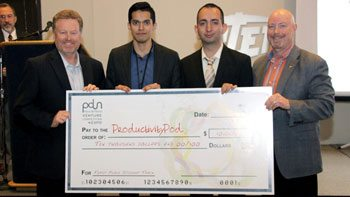 Students to Compete for $10K in Venture Competition at UTEP