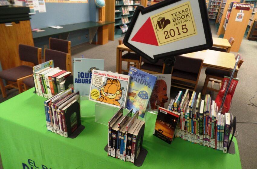 Grant provides more Spanish and bilingual books for all in Segundo Barrio