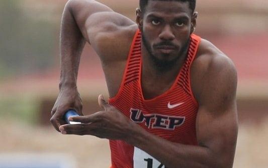 Guevara Garners Conference USA Athlete of the Week