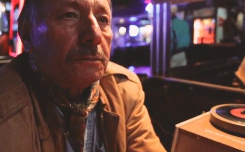 Music Video: Avalanche featuring Amalia Mondragon