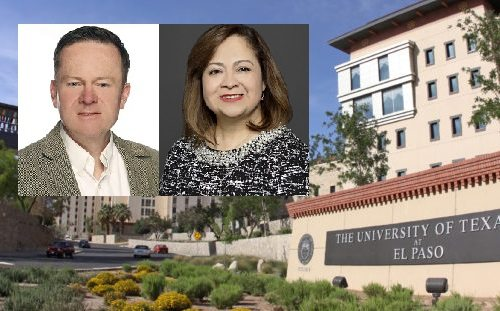UTEP Professors Earn National Endowment for the Humanities Research Grants