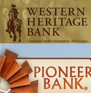 Western Heritage Bank to Purchase Pioneer Bank's El Paso Branches