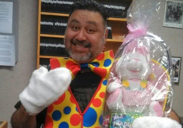 Local Radio Station, DJs look to Brighten Easter for Kids in Need