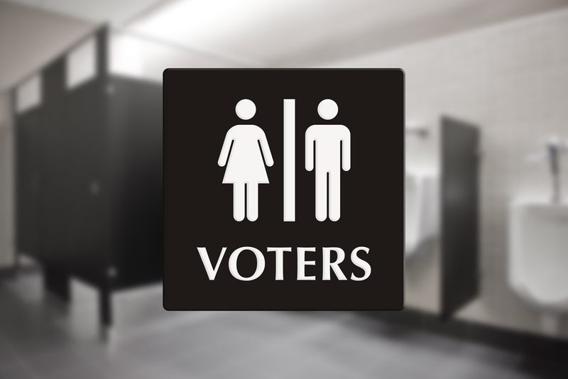 Analysis: In Bathroom Bill, Politics Disguised as Policy