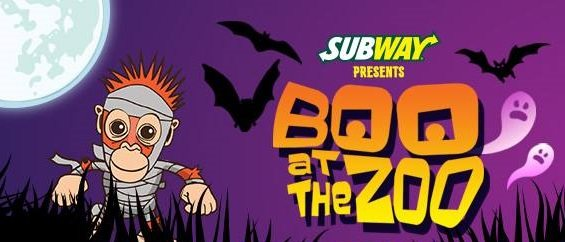 El Paso Zoo to host Annual Boo at the Zoo