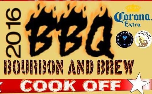 BBQ Bourbon and Brew Cook Off at El Paso County Coliseum