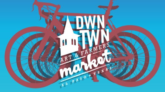 Downtown Art and Farmers Market celebrates Bike Month with Evening Market