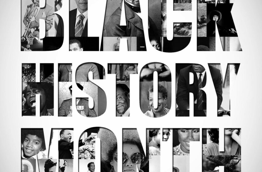 NMSU celebrates Black History Month in February