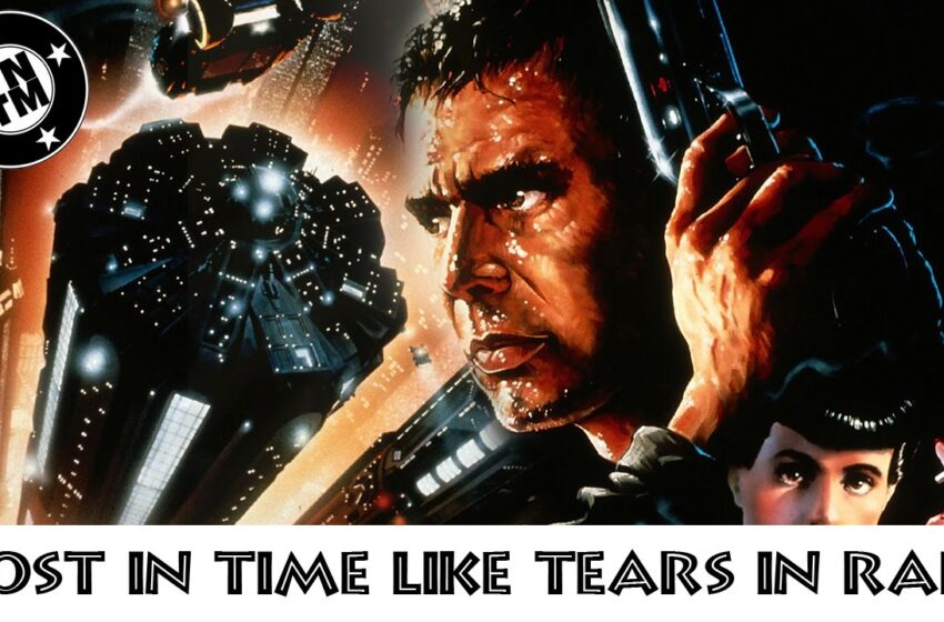 Blade Runner sequel will star Harrison Ford