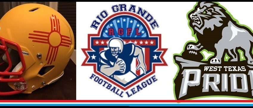 Rio Grande Football League announces first wave of expansion