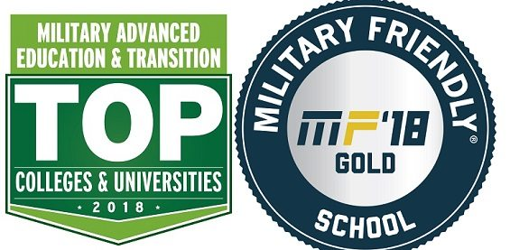 EPCC Recognized by Two Publishers for Work with Military