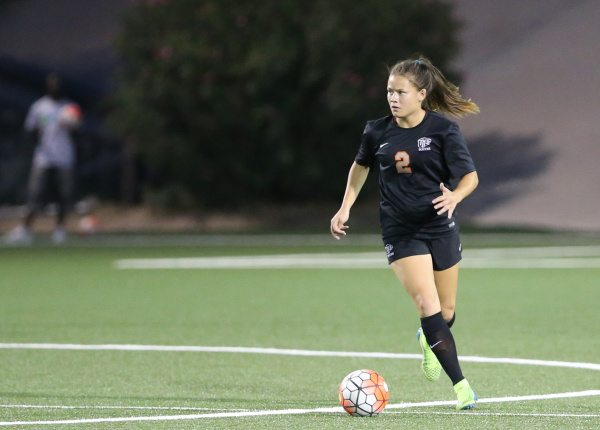 Miners blank Old Dominion 3 to 0
