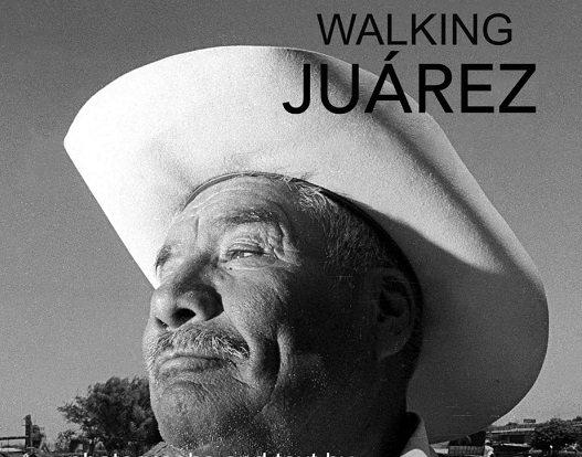 NMSU Journalism Professor Publishes Book of Photos of Juárez Taken Over 20+ Years