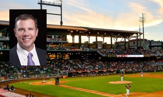 Chihuahuas Brad Taylor Promoted to Vice President of MountainStar Sports Group