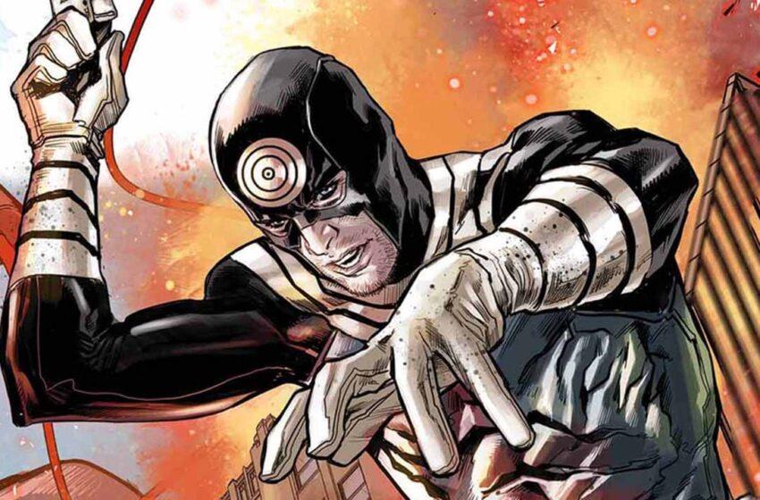 TNTM: Marvel Comics announces Bullseye mini-series