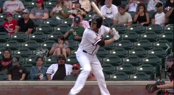 Video+Story: Chihuahuas Finish Off Fresno 5-1; Dogs Sweep Grizzlies