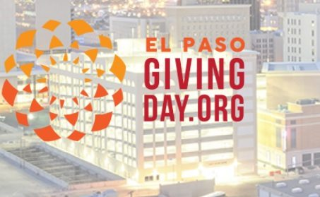 Organizers prepare for 5th annual El Paso Giving Day