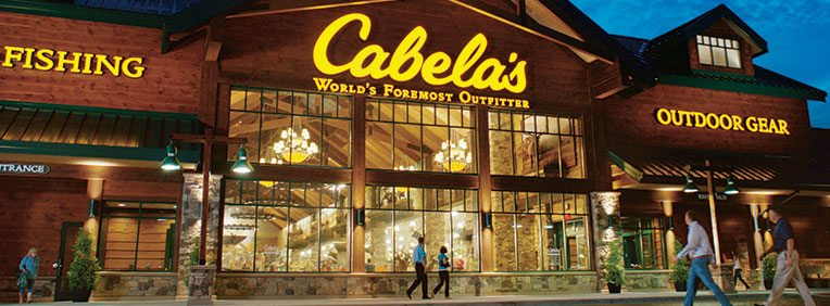 City welcomes Cabela's to West El Paso: Store set to Open Next Fall