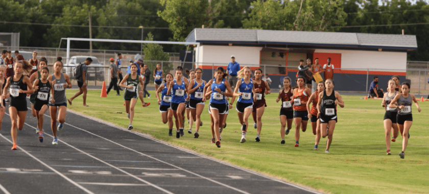 Catching Up with Cross Country: Franklin, Eastwood Win at Canutillo Invitational