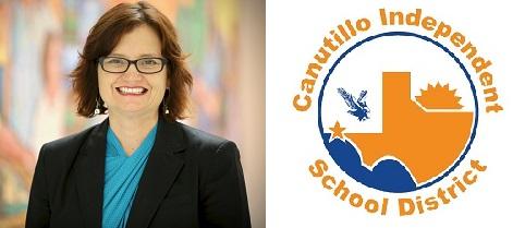 Canutillo Principal Honored With National Award