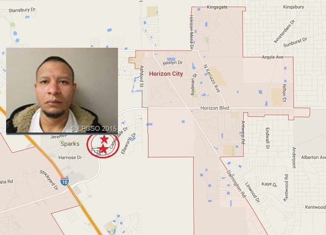 Deputies capture one of two escaped sex offenders
