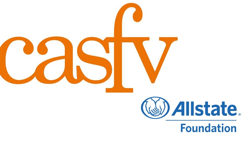 Allstate Agency Owners Help CAFSV with Supply Drive, Earn $17,000 Grant