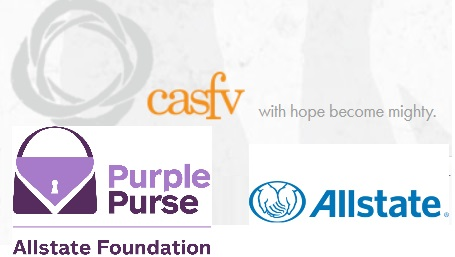 Area Allstate Agency Owners Hosting Donation Supply Drive for CASFV Through November 16