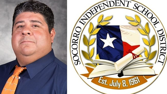 SISD Emergency Operations Plan Manager Recognized by Texas School Safety Center