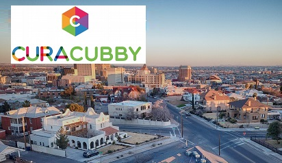 Silicon Valley-Based Start-Up Curacubby Finds a Home in El Paso