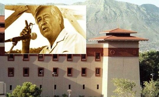 UTEP Schedules Activities to Honor César Chávez