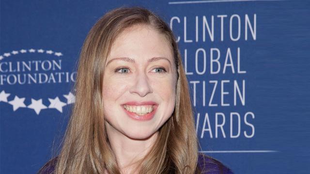 El Dorado High School Announces a Visit by Chelsea Clinton