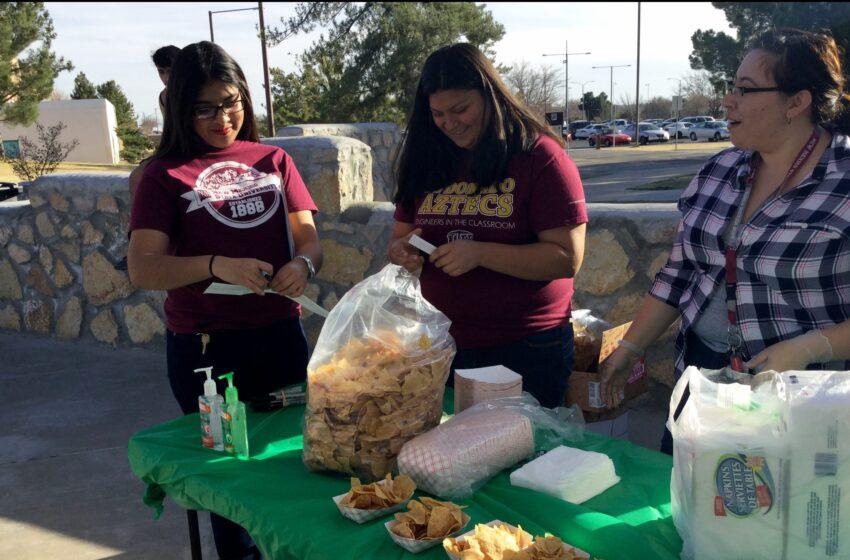 NMSU Celebrates National Hispanic-Serving Institution Week, Focuses on Student Experiences