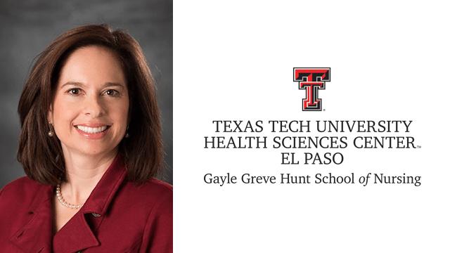 GGHSON Assistant Professor to Represent Texas Nurse Practitioners