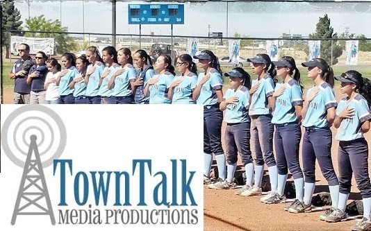 Chapin Huskies Playoff Softball Game to be Streamed Live Thursday Evening, Friday