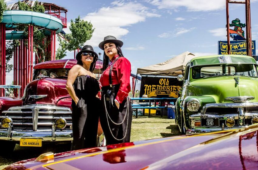 Wet n Wild Waterworld hosts Second Annual Chucofest Memorial Day Weekend