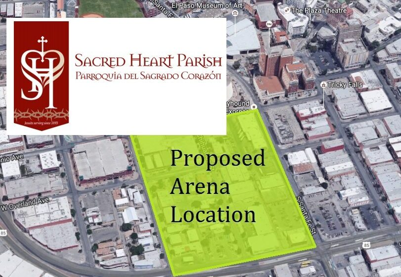 Sacred Heart Church to Hold Procession Honoring the Feast of the Sacred Heart of Jesus in Duranguito