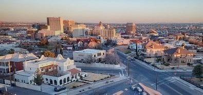 Study: El Paso among Top 20 Most Livable Cities in the Nation